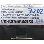 3,7cm Flak36/37