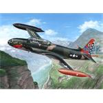 "T-33A T-Bird ""Over Europe"""