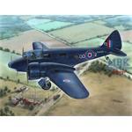 "Airspeed Oxford Mk. I/II ""Royal Navy"""