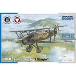 IMAM (Romeo) Ro.37 A30 engine  1/48