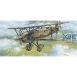 IMAM (Romeo) Ro.37 A30 engine  1/48