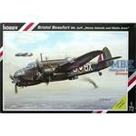 Bristol Beaufort Mk.Ia/II