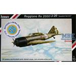 Reggiane Re 2000 / J-20