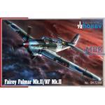 Fairey Fulmar Mk. II / NF Mk. II   1/72