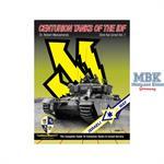 Centurion Tanks of the IDF: Shot Kal Gimel Vol. 7