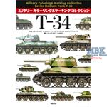 Military Color & Marking T-34/76