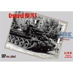 Cromwell Mk IV F