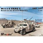 M1114 FRAG5 Detail set