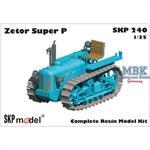 Zetor Super P