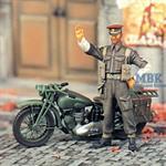 Triumph Motorcycle & British MP