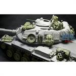 US M60A1/A3 Stowage & Accessories