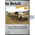 Special Line Band 5 \'Sd.Kfz.9 FAMO in Detail\'