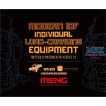 Equipment for IDF Infantry