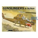 GUNSLINGERS IN ACTION