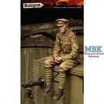 British Tank Crewman, World War I