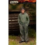 Panzer Crewman #4, Kursk