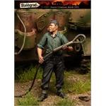 Panzer Crewman #5, Kursk