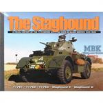 The Staghound - A Visual History