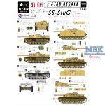 Waffen-SS StuG # 2