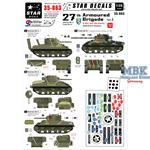 27th Armoured Brigade #2