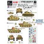 Befehl-Panzer mix