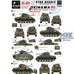 Okinawa. 6th Marine Tank Bn