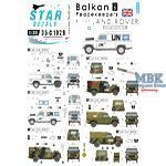 Balkan Peacekeepers # 5