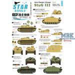 Axis/Eastern Europe StuG III (2).