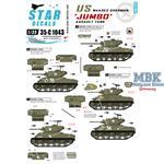 Jumbo Assault Tank.