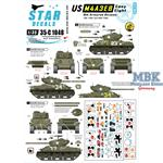 US M4A3E8 Easy Eight