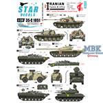 Iranian Tanks & AFVs # 2