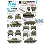 Kiwi Armour 1 - Special Tanks