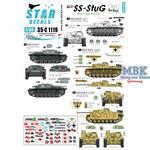 SS - StuG # 3. Das Reich.