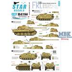 German Funklenk (Fkl) Panzers #2.