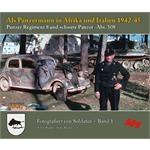 Als Panzermann in Afrika und Italien 1942-45
