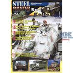 Steel-Master Nr.93 deutsch