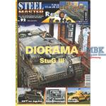 Steel-Master Nr.92 deutsch