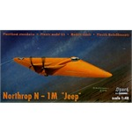 Northrop N1M flying wing