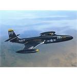 McDonnell F2H-2P photo Banshee