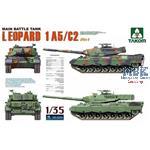 Leopard 1A5/C2 (2 in1)