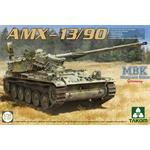 French Light Tank AMX-13/90