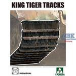 King Tiger Tracks - Ketten  für Königstiger