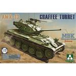 AMX-13 Chaffe Turret in Algerian War (1954-1962)