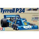 Tyrrell P34 Six Wheelert 1:12