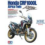 Honda CRF 1000L Africa Twin Enduro  1/6