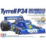 Tyrell P34 1976 Japan GP 1:20