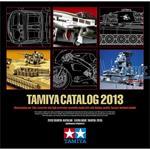 Tamiya Katalog 2013