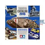 Tamiya Katalog 2015