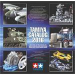 Tamiya Katalog 2016