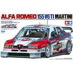 Alfa Romeo V6 TI Martini 1996  1:24
